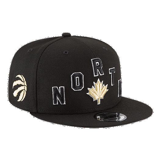 new style fbc50 cc0a1 Toronto Raptors New Era Men s City Edition 950 Hat. (0). View Description