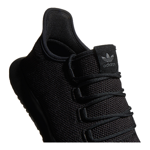 separation shoes bd01f 5f736 adidas Men's Tubular Shadow Shoes - Black/White