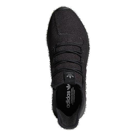 separation shoes 4c553 d872a adidas Men's Tubular Shadow Shoes - Black/White
