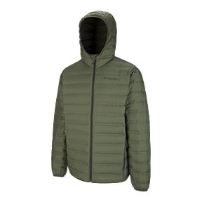 699782ff30d Columbia Men s Lake 22™ Hooded Down Jacket