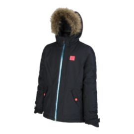 Ripzone Girls' Dusty Winter Parka