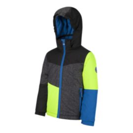 Ripzone Toddler Boy's Camden Winter Jacket
