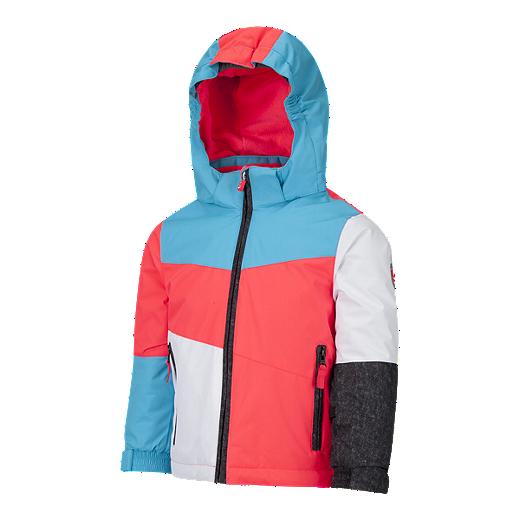 5f8f28d38 Ripzone Toddler Girl's Camden Winter Jacket | Sport Chek