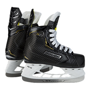 Bauer Supreme S27 Youth Hockey Skates