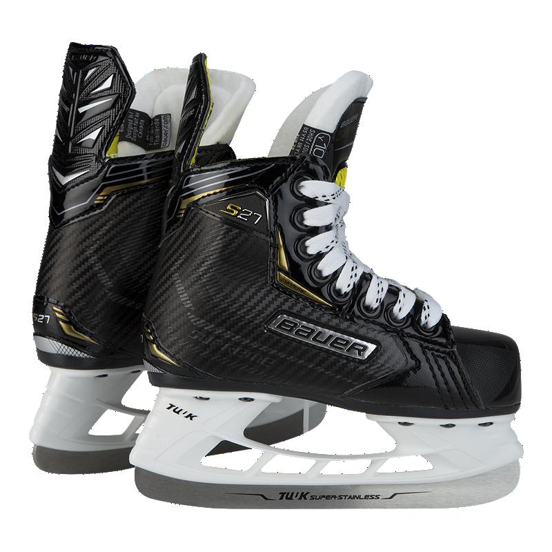 ea071804e7c Bauer Supreme S27 Youth Hockey Skates