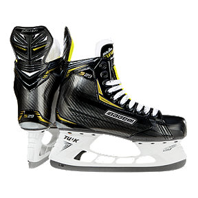 Bauer Supreme S29 Junior Hockey Skates