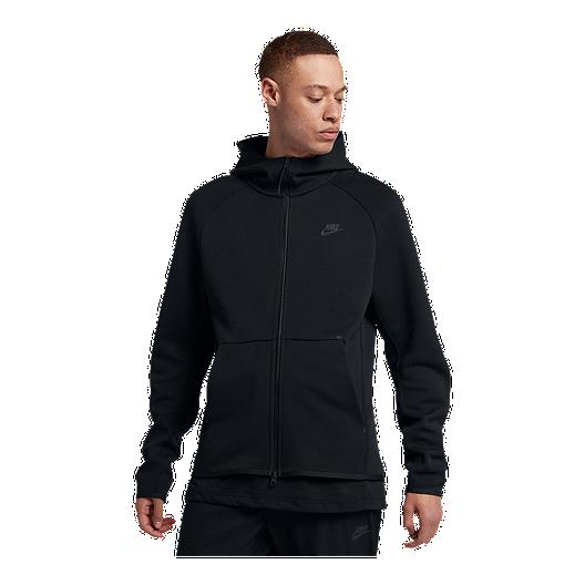 Nike Sportswear Men's Club Full Zip Hoodie