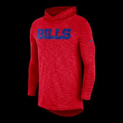 Buffalo Bills Nike Lightweight Sideline Hoodie | Sport Chek  free shipping