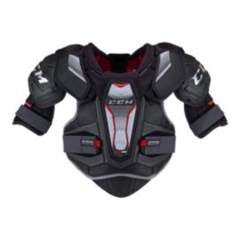 CCM Jetspeed FT390 Junior Shoulder Pads