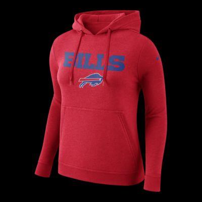Buffalo Bills Nike Women's Club Pullover Hoodie | Sport Chek  for cheap