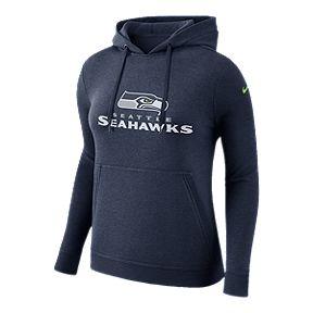 aab63a29 Seattle Seahawks Nike Men's Fan 12 Limited Jersey · Seattle Seahawks Nike  Women's Club Pullover Hoodie
