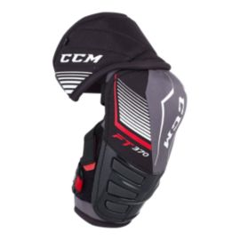 CCM Jetspeed FT370 Junior Elbow Pads