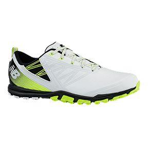 New Balance Golf Men s 1006 Minimus SL Golf Shoe - Grey Green ca03bc4bc59