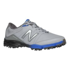 New Balance Golf Men's 2004 Golf Shoes - Grey/Blue