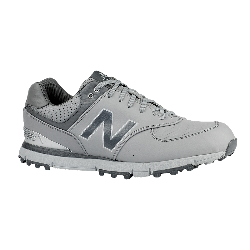 competitive price b886e 2c2b1 New Balance Golf Men s 574 SL Golf Shoes - Grey   Sport Chek
