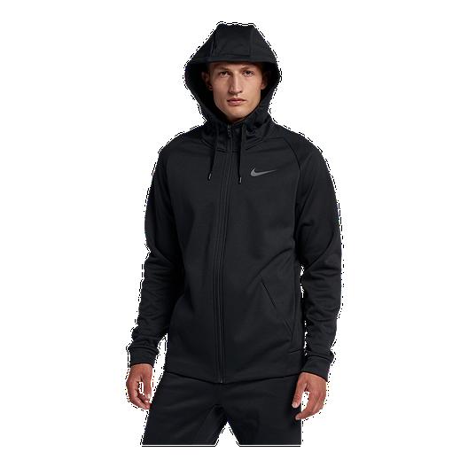 b819efc29 Nike Men's Therma Full Zip Hoodie | Sport Chek