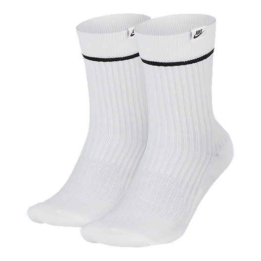 low priced cc245 072d4 Nike Men s Sportswear Sneaker Essentials Crew Sock - 2 Pack   Sport Chek