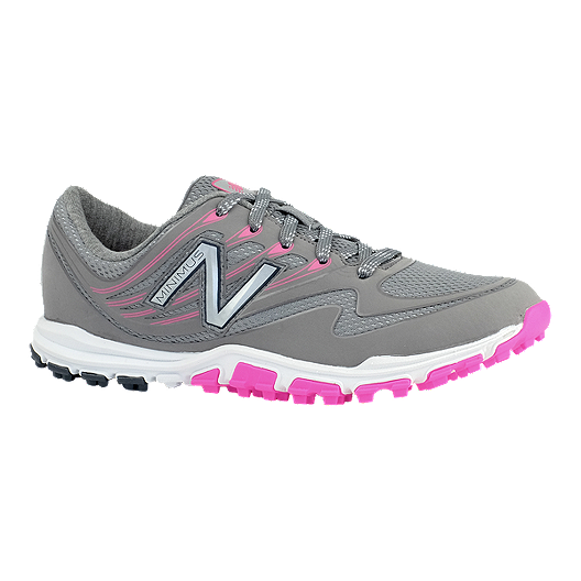eb1d64aabee1 New Balance Golf Women's 1006 Minimus Sport Golf Shoe - Pink/Grey   Sport  Chek