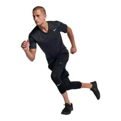 Nike Dry Men's Fleece Shorts by Sport Chek