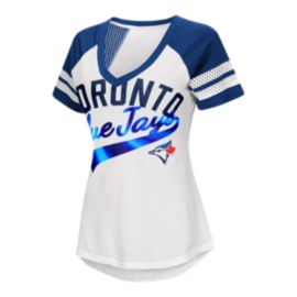 Toronto Blue Jays Women's Double Play Top