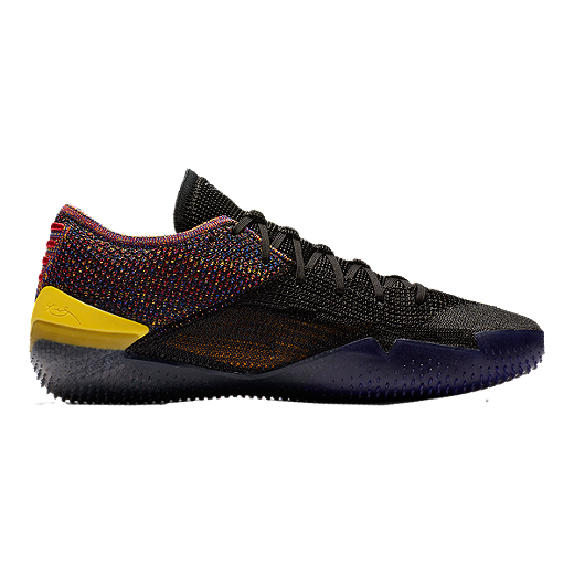2c1239f6dcb ... promo code nike mens kobe ad nxt 360 basketball shoes black pink black  black 8e173 ebb3c