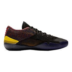 2905886862a4 image of Nike Men s Kobe AD NXT 360 Basketball Shoes - Black Pink with sku