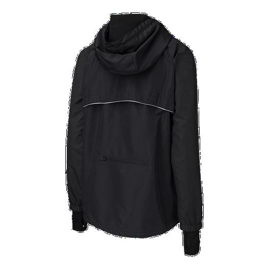 5fc2b208 Diadora Women's Run Jacket - Black