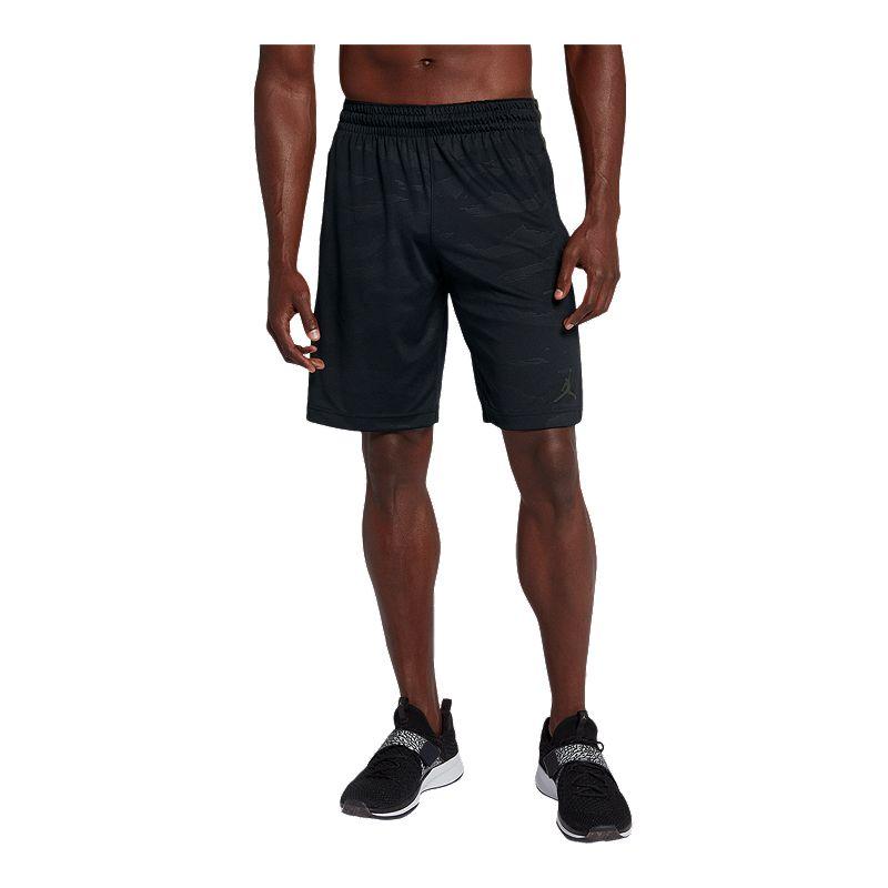 24decdca06e Jordan Men's 23 Alpha Dry Knit Printed Shorts (884497374406) photo