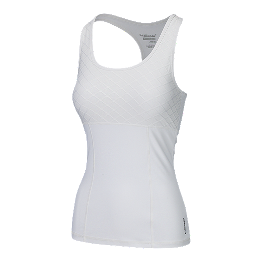 9676a2738c Head Tennis Women's Diamond Jacquard Tank | Sport Chek