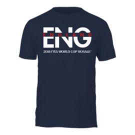 Bulletin England Three Letter T Shirt