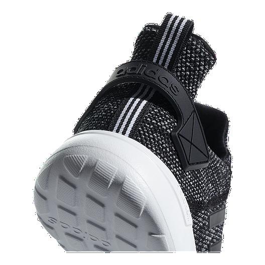 adidas Men's Lite Racer BYD Core Shoes BlackWhite