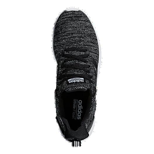 af9c4e5152470 adidas Men's Lite Racer BYD Core Shoes - Black/White