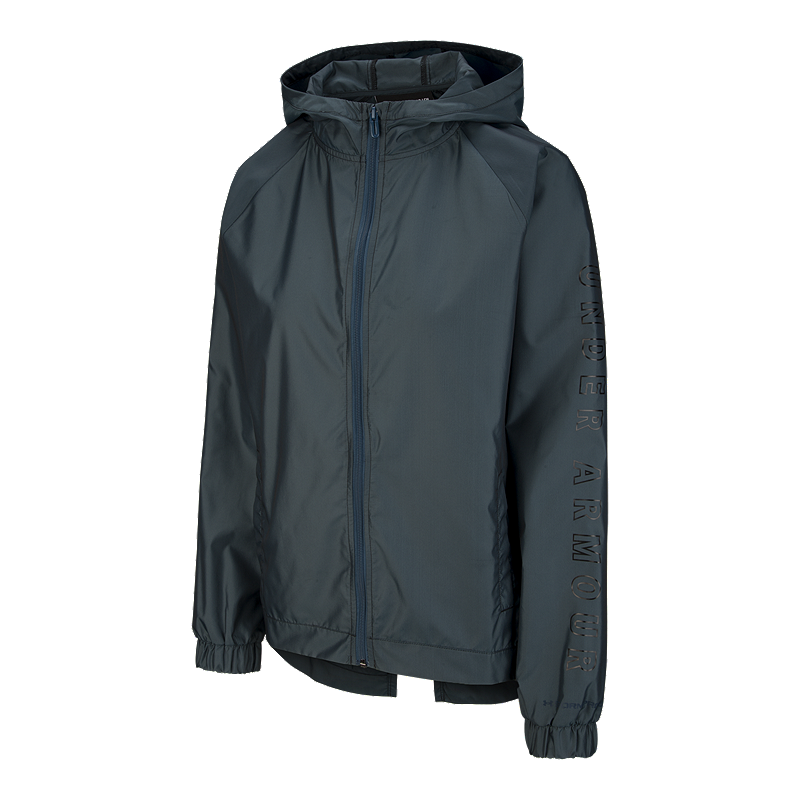 4dfba95c3bf Under Armour Women s Storm Iridescent Woven Jacket
