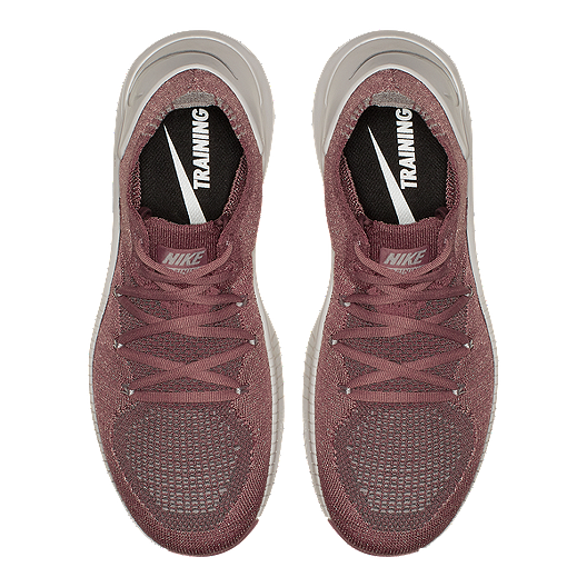 93dc44e98409 Nike Women s Free TR Flyknit 3 LM Training Shoes - Smokey Mauve. (0). View  Description