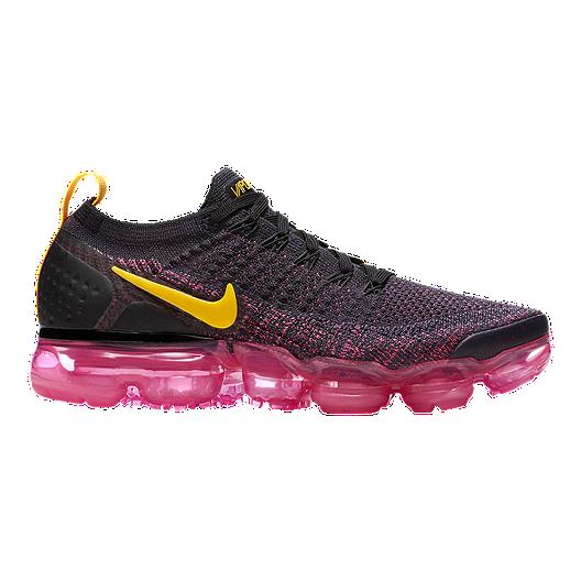 aa9a12cf9a9 Nike Women s Air Vapor Flyknit 2 Running Shoes - Till Dawn
