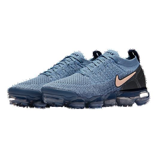 347b4293bea3e Nike Women s Air Vapormax Flyknit 2 Running Shoes - Work Blue. (0). View  Description
