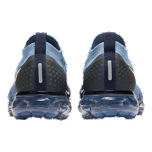 b8d1a351dc Nike Women's Air Vapormax Flyknit 2 Running Shoes - Work Blue. (0). View  Description