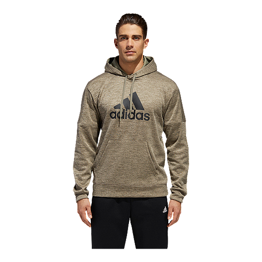 29281c3f adidas Men's Team Issue Pullover Hoodie | Sport Chek