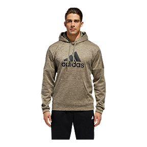 822e994a3ca4 adidas Men s Team Issue Pullover Hoodie