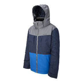Ripzone Boys' Cali Insulated Winter Jacket