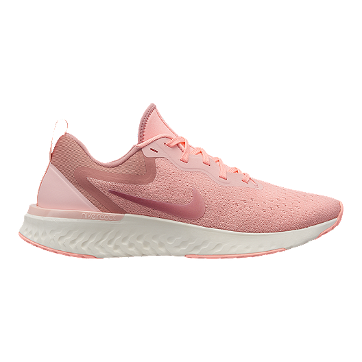 a23af7a15bb22 Nike Women s Odyssey React Running Shoes - Oracle Pink