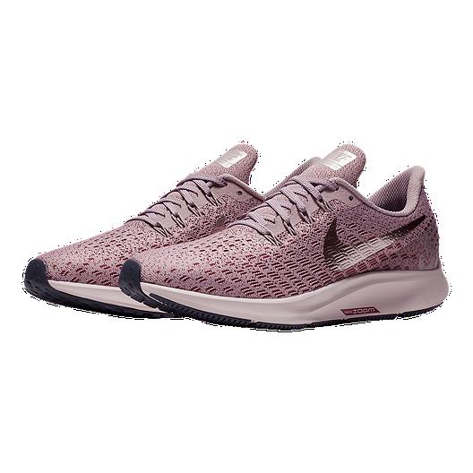 size 40 5812a 98a5e Nike Women's Air Zoom Pegasus 35 Running Shoes - Elemental Rose. (0). View  Description