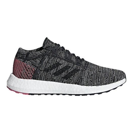 new concept 6df2c 646ce adidas Women's Pure Boost Go Running Shoes - Carbon