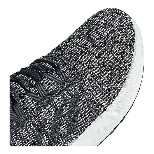 adidas Women's Pure Boost Go Running Shoes Carbon