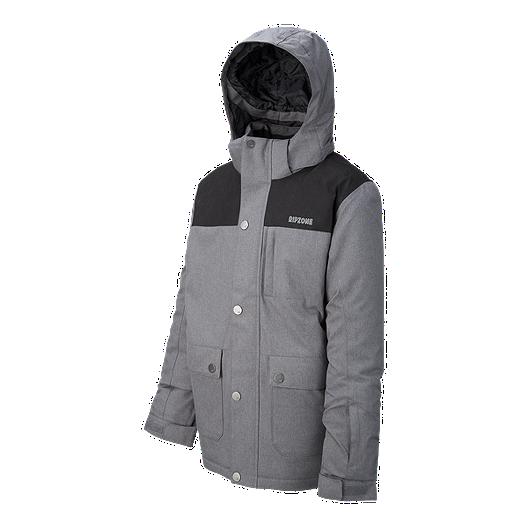 8134b31e8b07 Ripzone Boys  Christian Insulated Winter Jacket