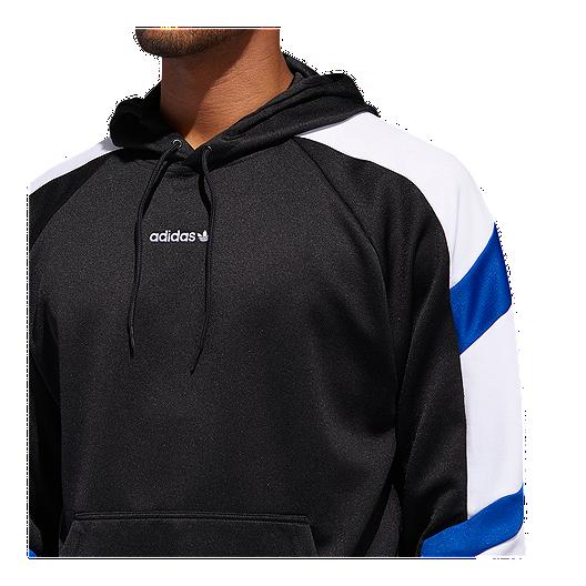 ede01c7e1e4b adidas Originals Men s EQT Block Pullover Hoodie. (0). View Description
