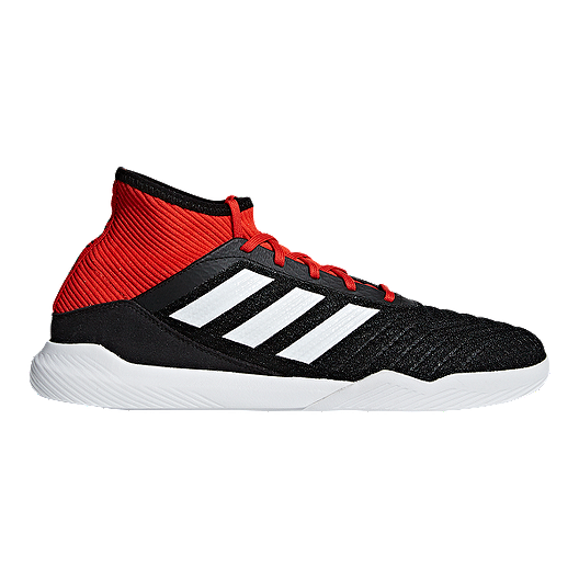 e41c6b0c6 adidas Men s Predator Tango 18.3 Turf Soccer Shoes - Black White ...