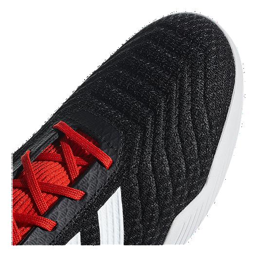 0f867be1e5a5a adidas Men's Predator Tango 18.3 Turf Soccer Shoes - Black/White