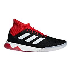 the best attitude 9871f ad0b1 adidas Men's Ace Tango 17.1 TR Boost Indoor Soccer Shoes ...