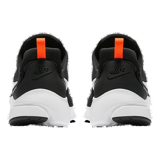 c35201adc705 Nike Men s Presto Fly JDI Shoes - Black White Orange. (0). View Description